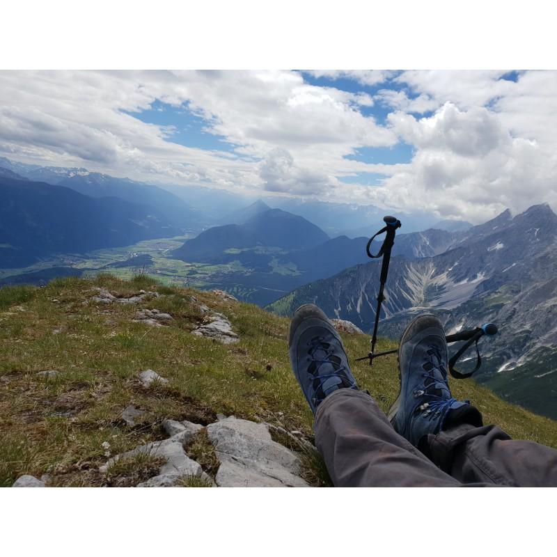 Image 1 de Filip à Lowa - Laurin Pro GTX Mid - Chaussures de montagne