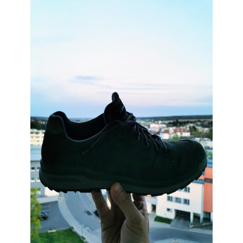 Image 1 de roman à Lowa - Locarno Gtx Lo - Chaussures multisports