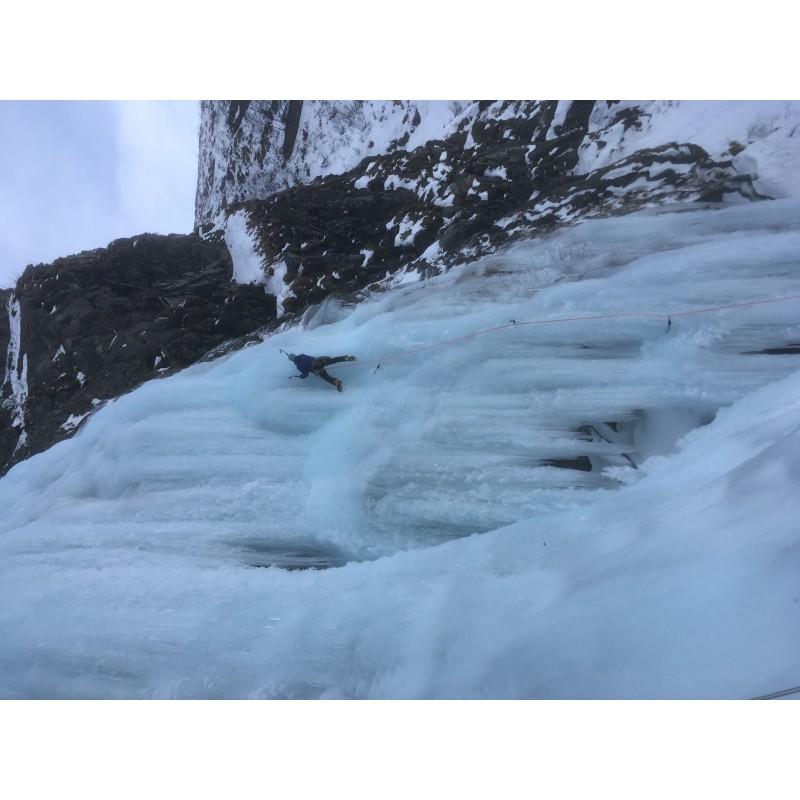 Image 1 de Manuel  à Lowa - Mountain Expert GTX Evo - Chaussures d'alpinisme