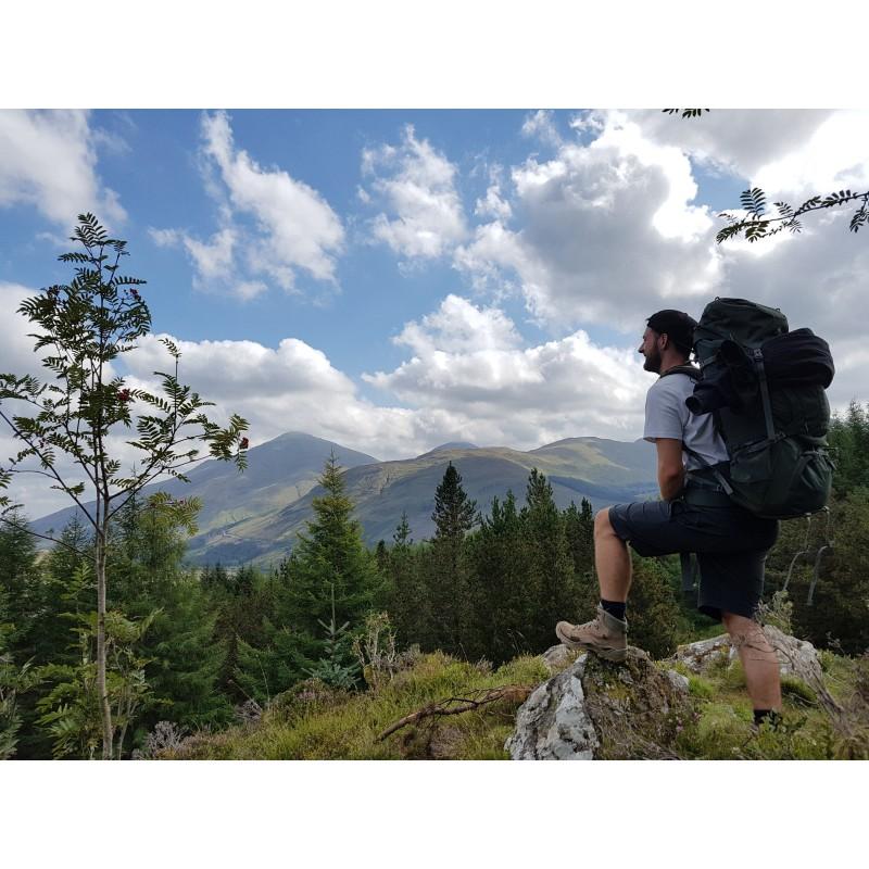 Image 1 de Lucas à Lowa - Renegade GTX Mid - Chaussures de randonnée