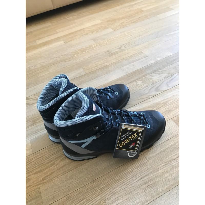 Image 1 de Aurelija à Lowa - Women's Sassa GTX Mid - Chaussures de randonnée