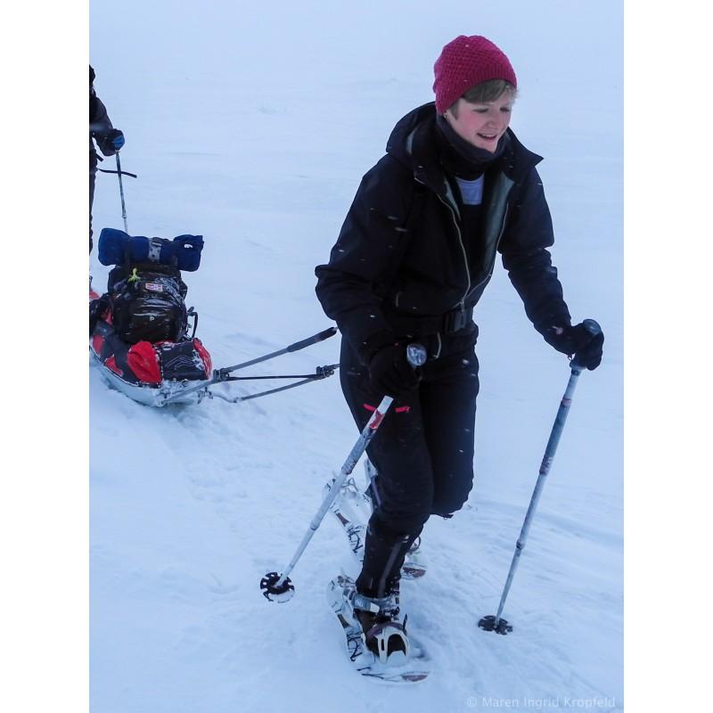 Image 1 de Maren Ingrid à Lowe Alpine - Alpine Gaiter - Guêtres