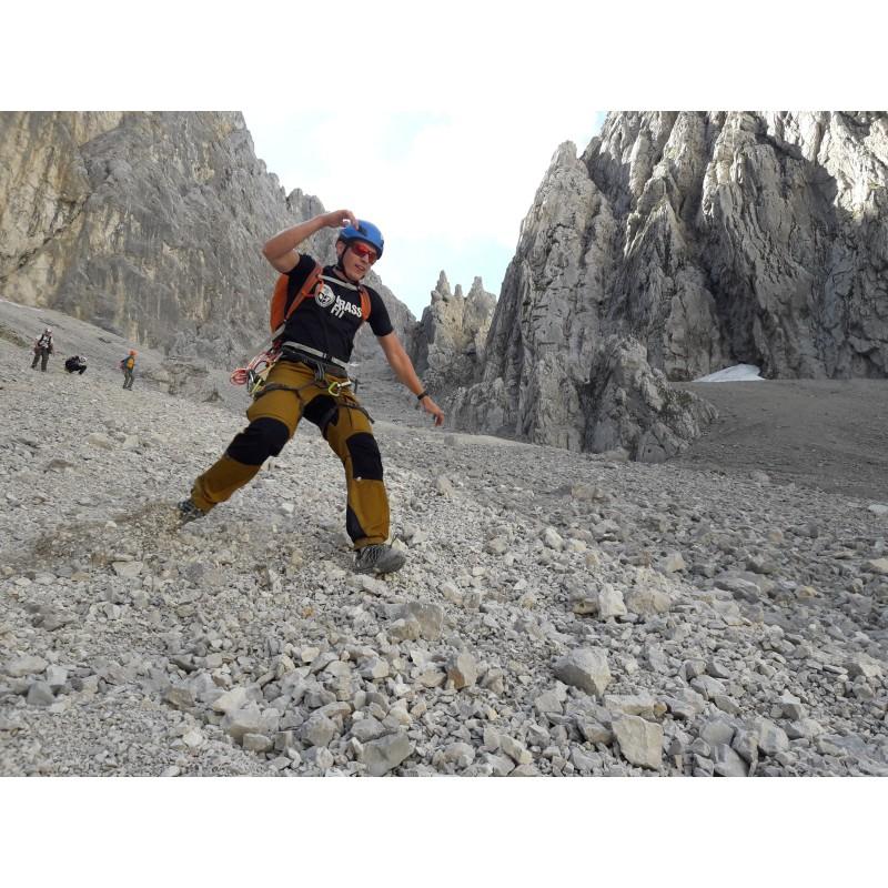 Image 1 de Adrian à Lundhags - Authentic Pant - Pantalon de trekking