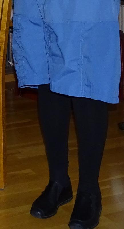 Image 2 de Annette à Lundhags - Women's Park Skirt - Jupe