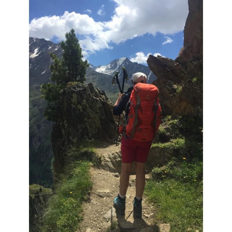 Image 1 de Rita à Mammut - Magic High GTX Women - Chaussures de montagne