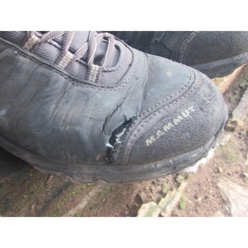 Image 2 de donncha à Mammut - Mercury GTX Men - Chaussures de randonnée