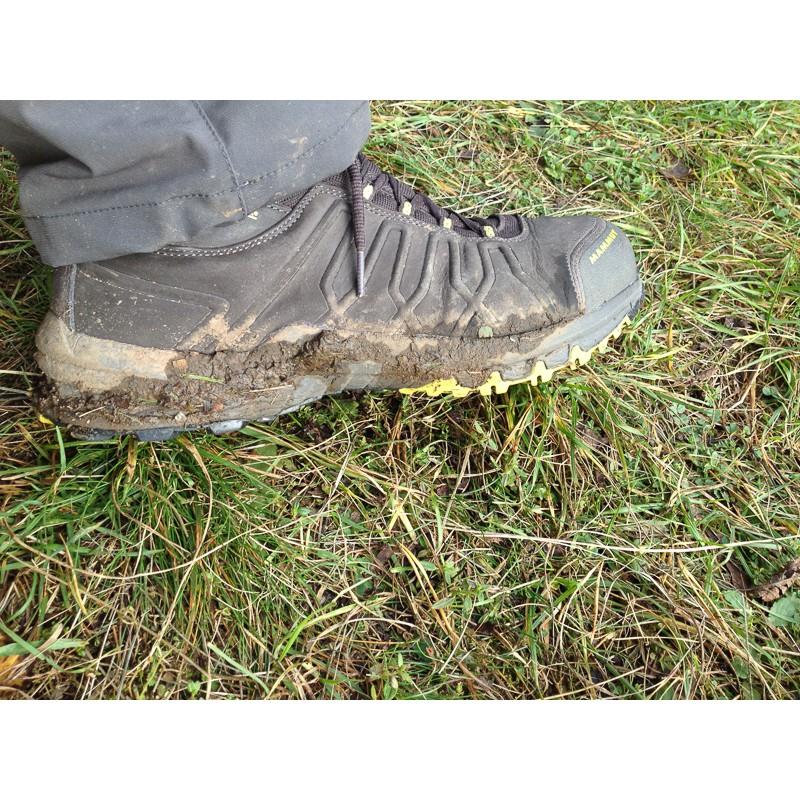 Image 1 de Thomas à Mammut - Mercury GTX Men - Chaussures de randonnée