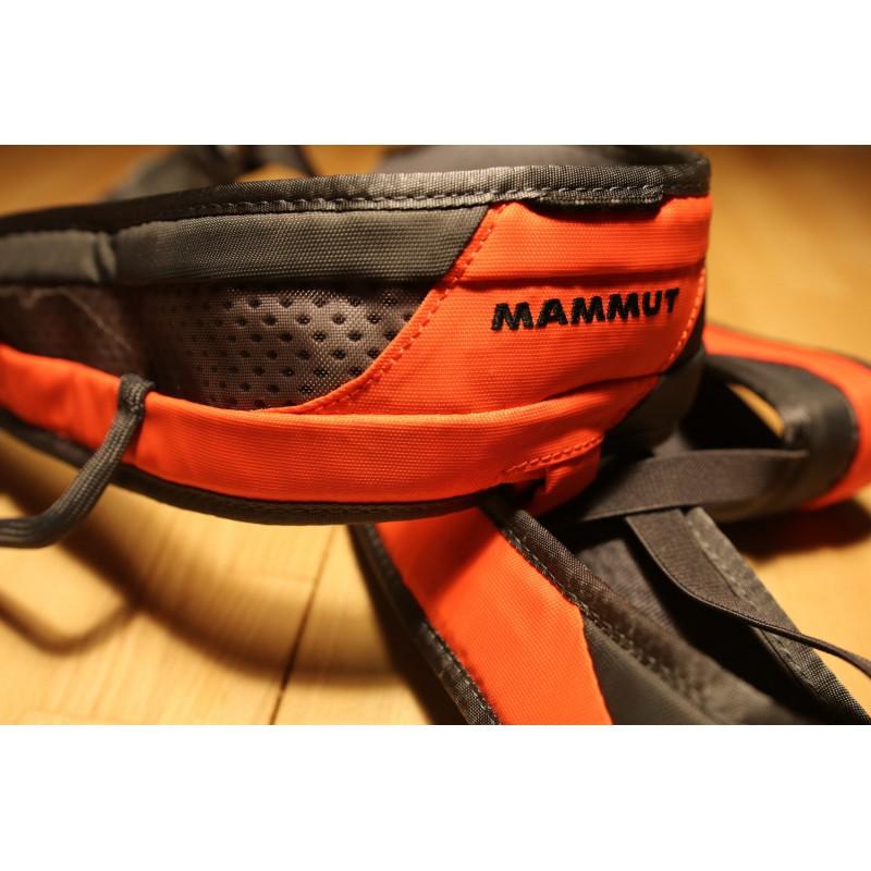 Image 1 de Moritz à Mammut - Ophir 3 Slide - Baudrier
