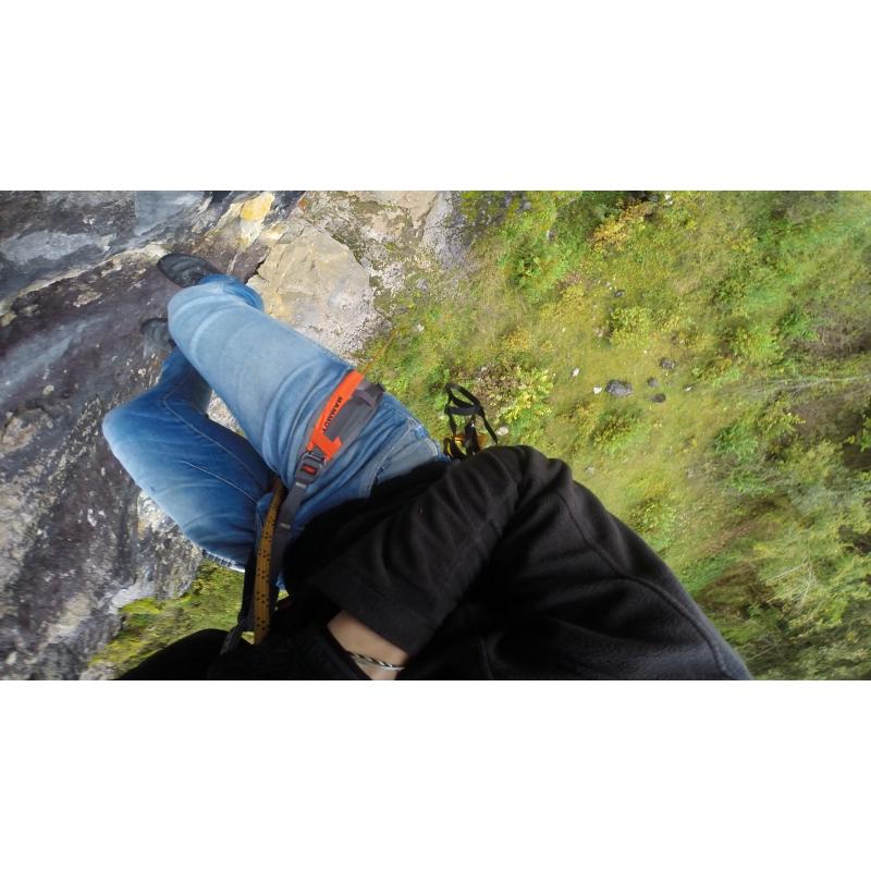 Image 1 de Daniel à Mammut - Ophir 3 Slide - Baudrier