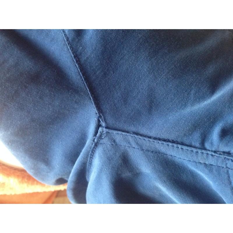 Image 1 de Jens à Mammut - Rumney Pants - Pantalon d'escalade
