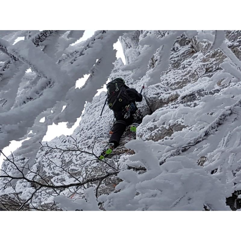 Image 1 de christos à Mammut - Trion LMNT 45+7 - Sac à dos d'alpinisme