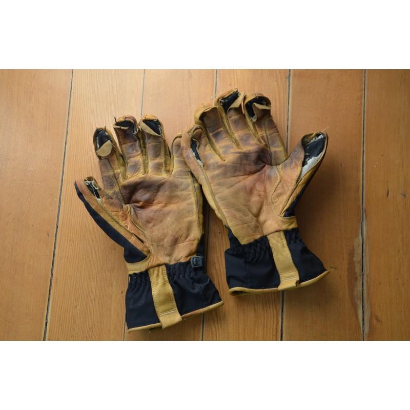 Image 1 de peter à Marmot - Exum Guide Undercuff Glove - Gants