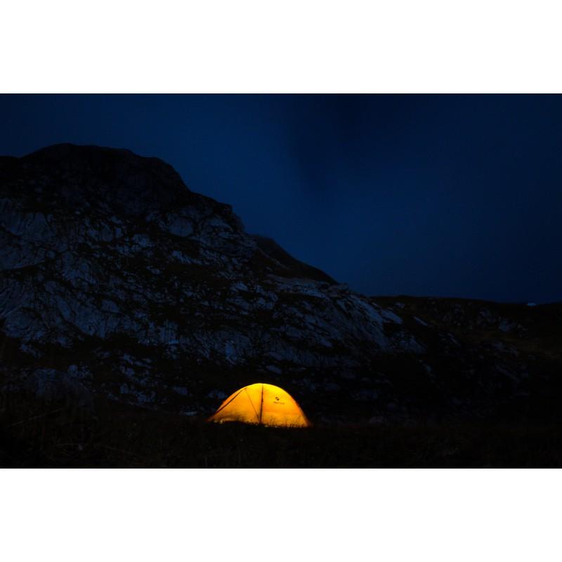 Image 1 de Andreas à Marmot - Limelight FC 3P - Tente à 3 places