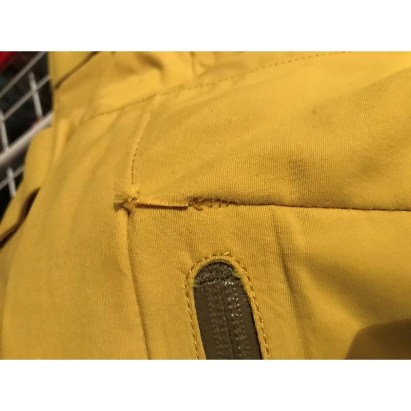 Image 1 de Lukas à Marmot - Mantra Pant - Pantalon de ski