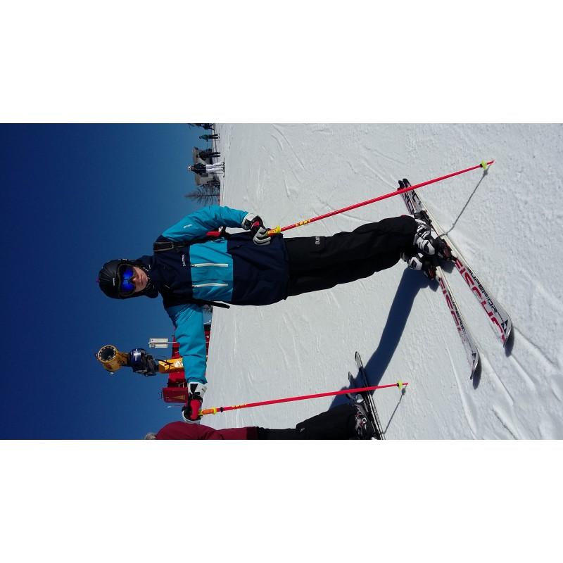 Image 1 de Christoph à Marmot - Sugarbush Jacket - Veste de ski