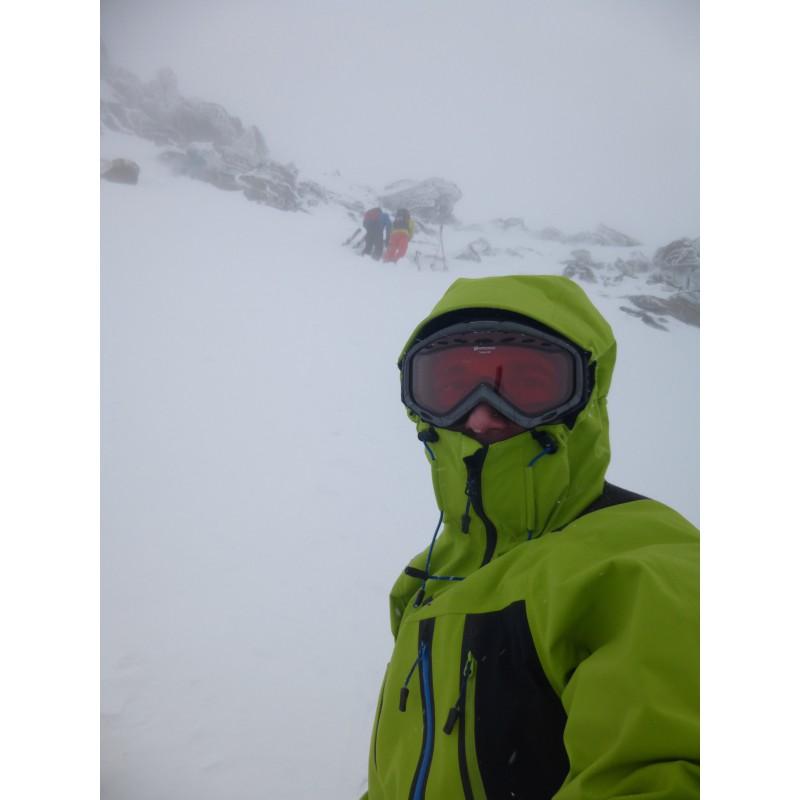 Image 1 de Thomas à Millet - K Pro GTX Jacket - Veste hardshell