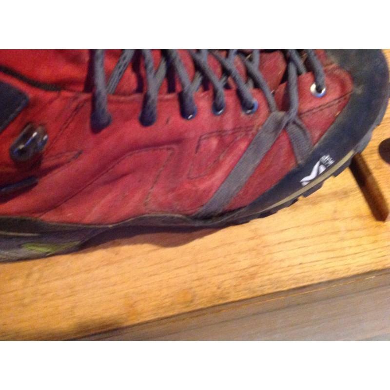 Image 2 de Joe z à Millet - Super Trident GTX - Chaussures d'approche