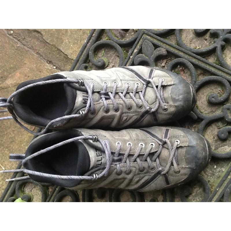 Image 1 de Tim à Millet - Trident Guide - Chaussures d'approche
