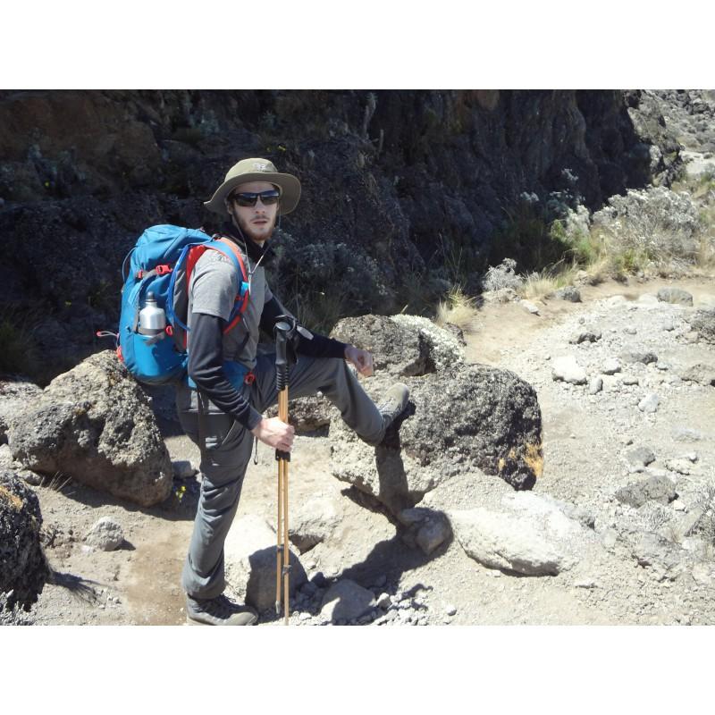 Image 1 de Ben à Montane - Cobra 25 - Sac à dos de randonnée
