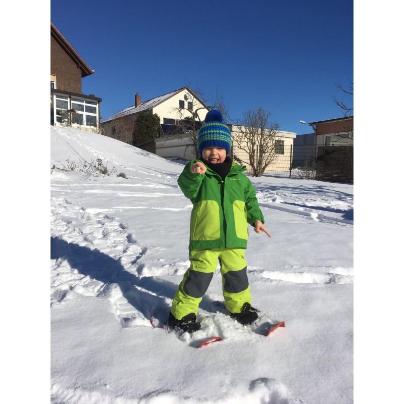 Image 2 de Carsten à Montura - Baby's Vertigo Pants - Pantalon d'escalade