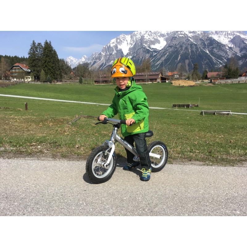 Image 1 de Carsten à Montura - Baby's Vertigo Pants - Pantalon d'escalade