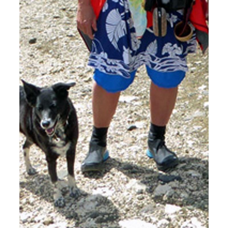 Image 1 de Christine à Montura - Ski Race Bermuda - Pantalon synthétique