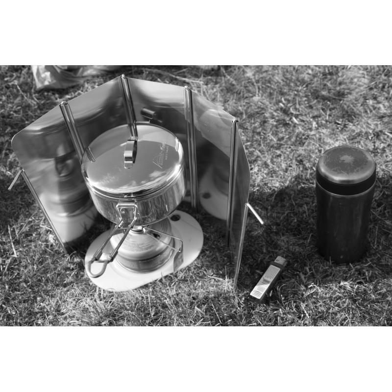 Image 1 de mark à MSR - Alpine StowAway Pot - Casserole