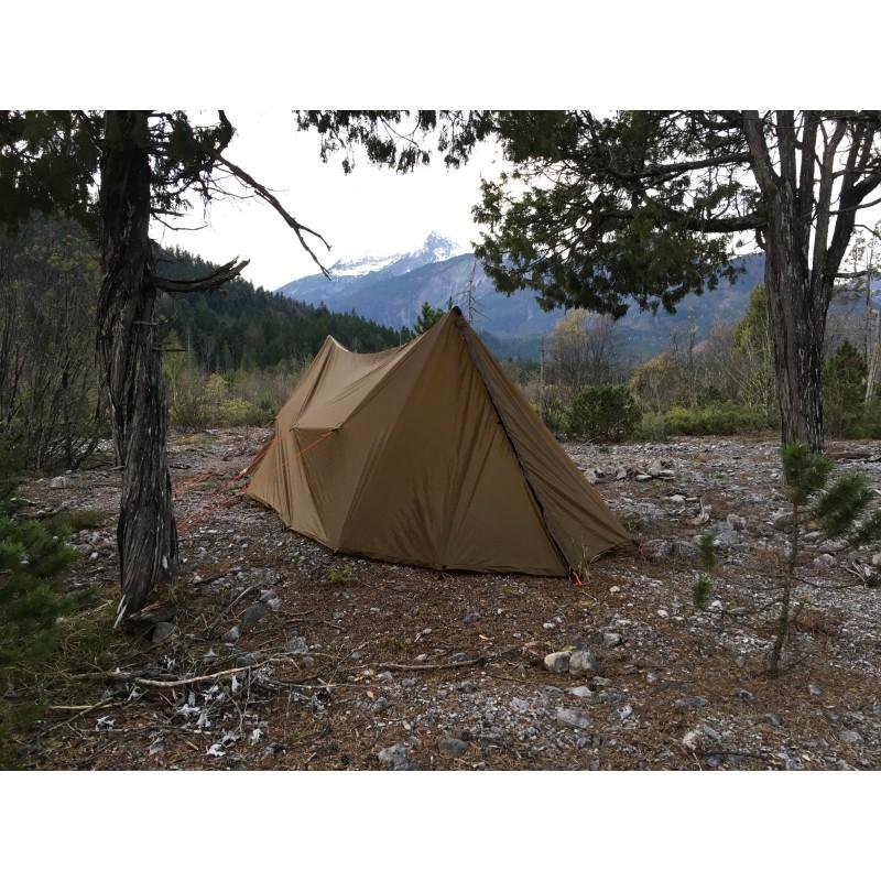 Image 1 de Felix à MSR - Groundhog Tent Stakes - Piquets de tente