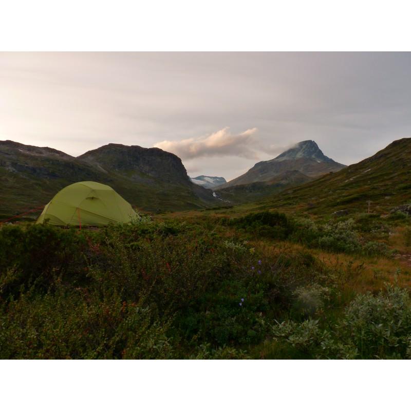 Image 1 de Johannes à MSR - Hoop - Tente à 2 places