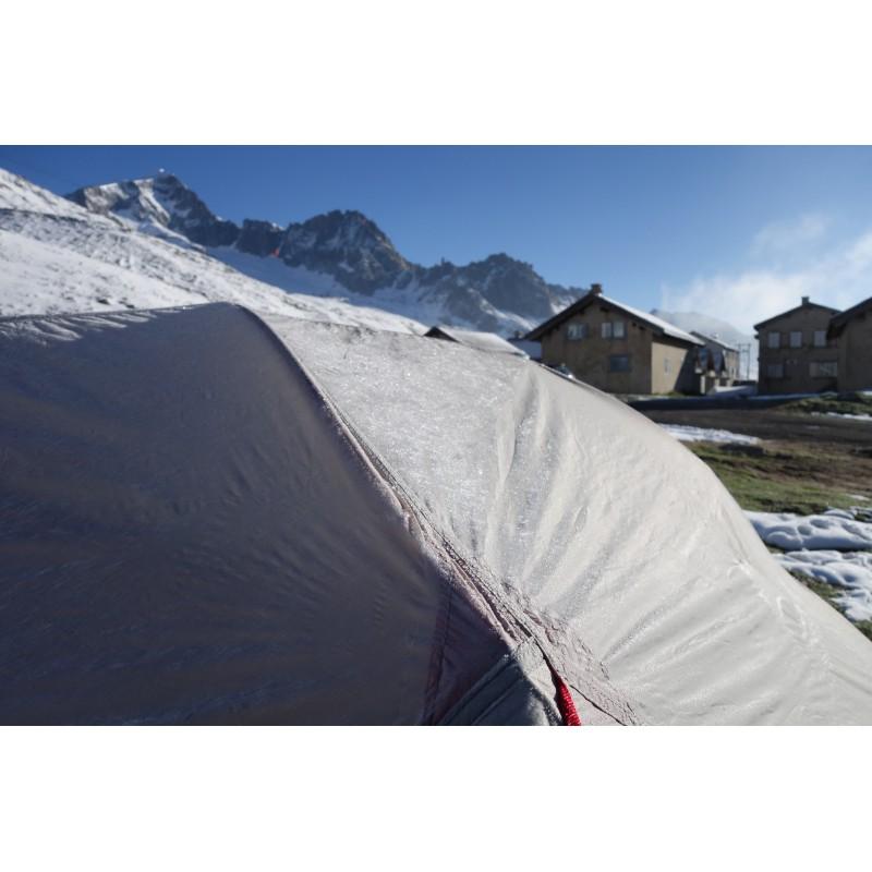 Image 1 de Susanne à MSR - Hubba Hubba NX - Tente à 2 places