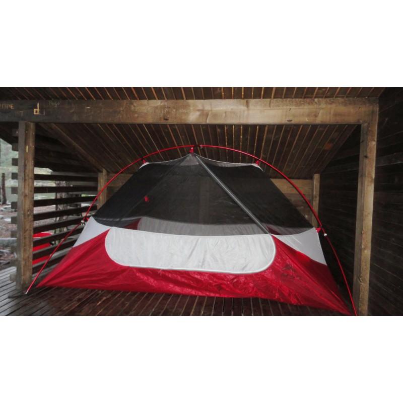 Image 1 de Stefanie à MSR - Hubba NX - Tente à 1 place