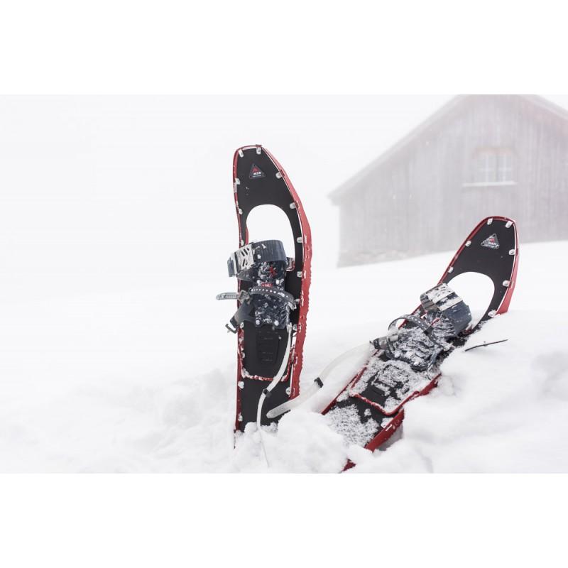 Image 1 de Richard à MSR - Lightning Axis - Raquettes à neige
