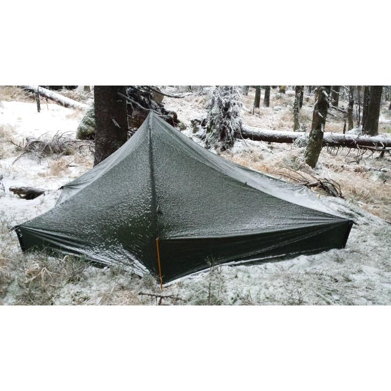 Image 1 de Peter à Nordisk - Telemark 2 Gr 950 - Tente à 2 places