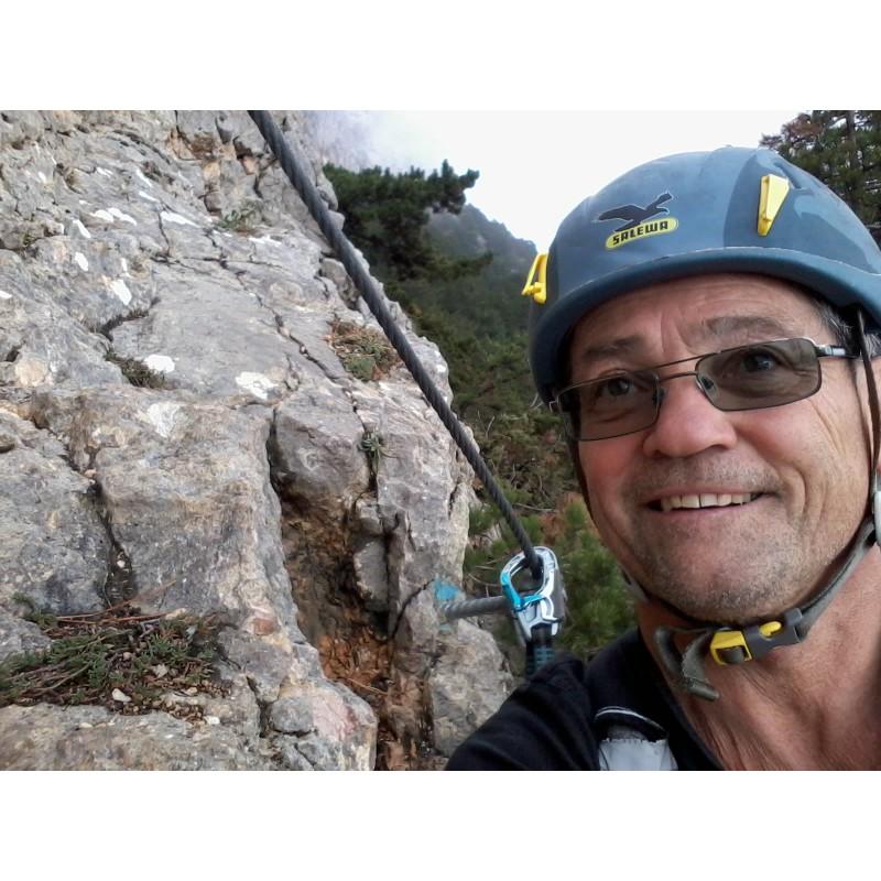 Image 2 de Rupert à Ocun - Crest LU - Chaussons d'escalade