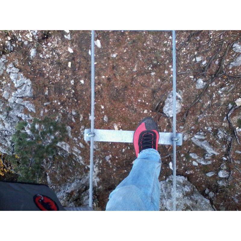 Image 1 de Rupert à Ocun - Crest LU - Chaussons d'escalade