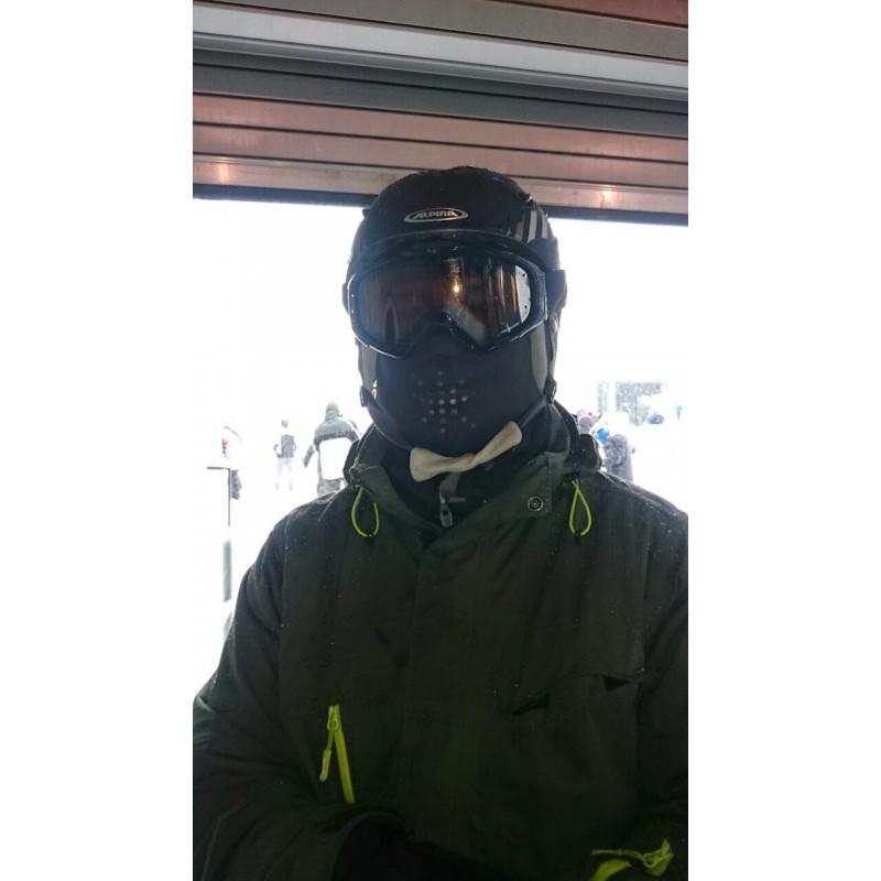 Image 1 de Kai-Uwe à Odlo - Tube Windprotection/Polyknit - Foulard