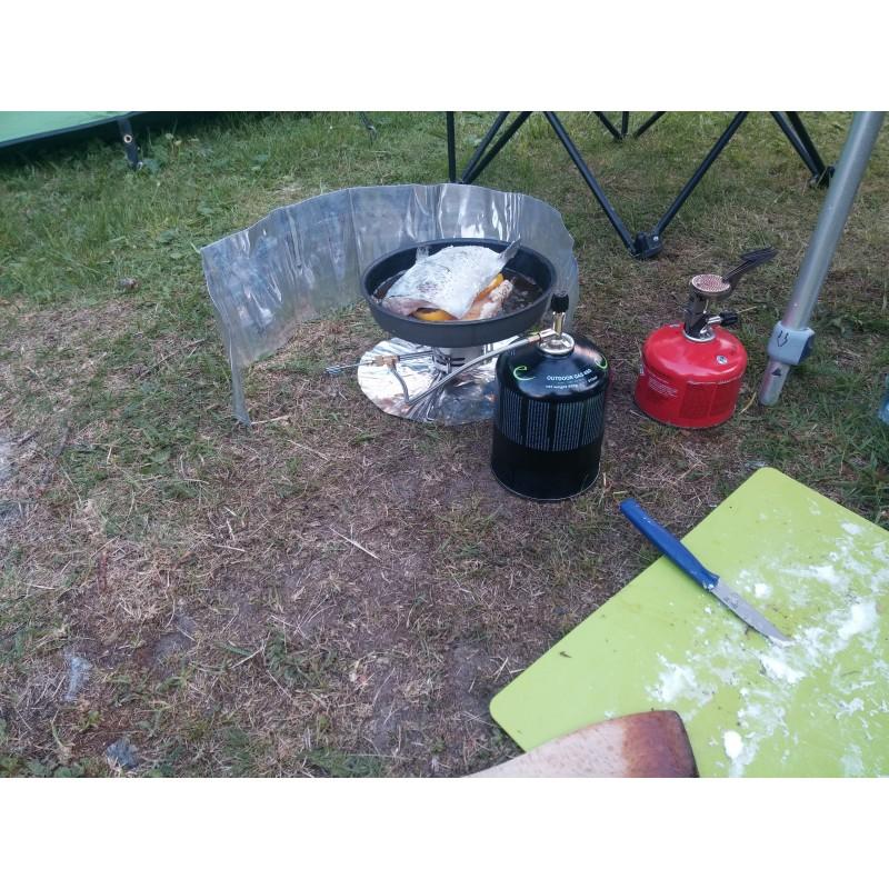 Image 1 de Gregor à Optimus - Terra HE cooking set - Batterie de cuisine