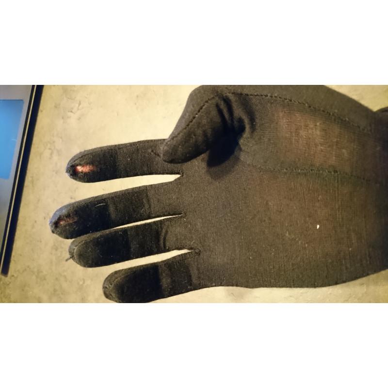 Image 2 de Jens à Ortovox - 145 Ultra Glove - Gants