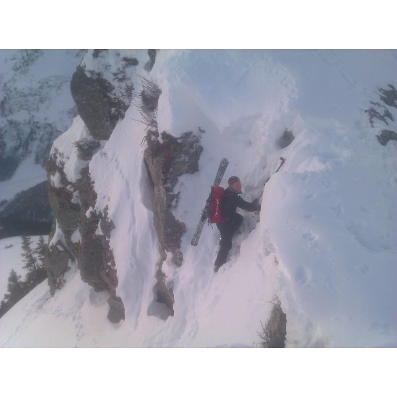 Image 1 de walter à Ortovox - Blizzard 35 - Sac à dos de randonnée