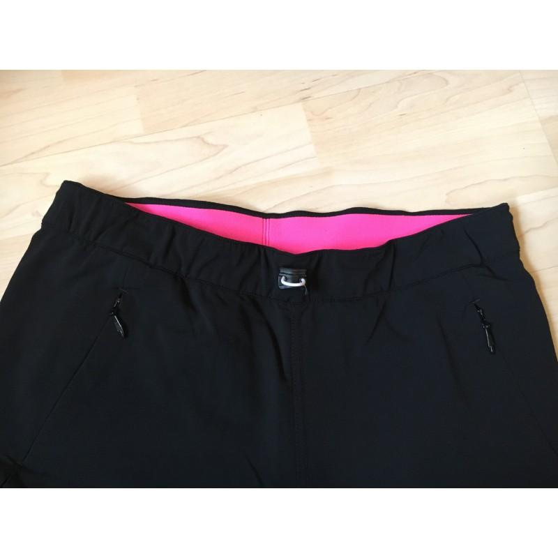 Image 1 de Christiane  à Ortovox - Women's Pants Piz Duleda - Pantalon de randonnée