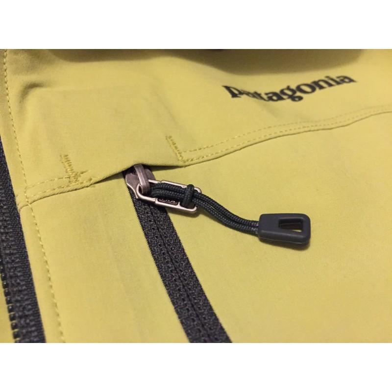 Image 1 de Willy à Patagonia - Knifeblade Jacket - Veste softshell
