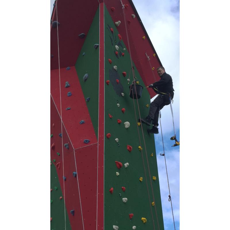 Image 1 de Michael à Petzl - Calidris - Harnais d'escalade