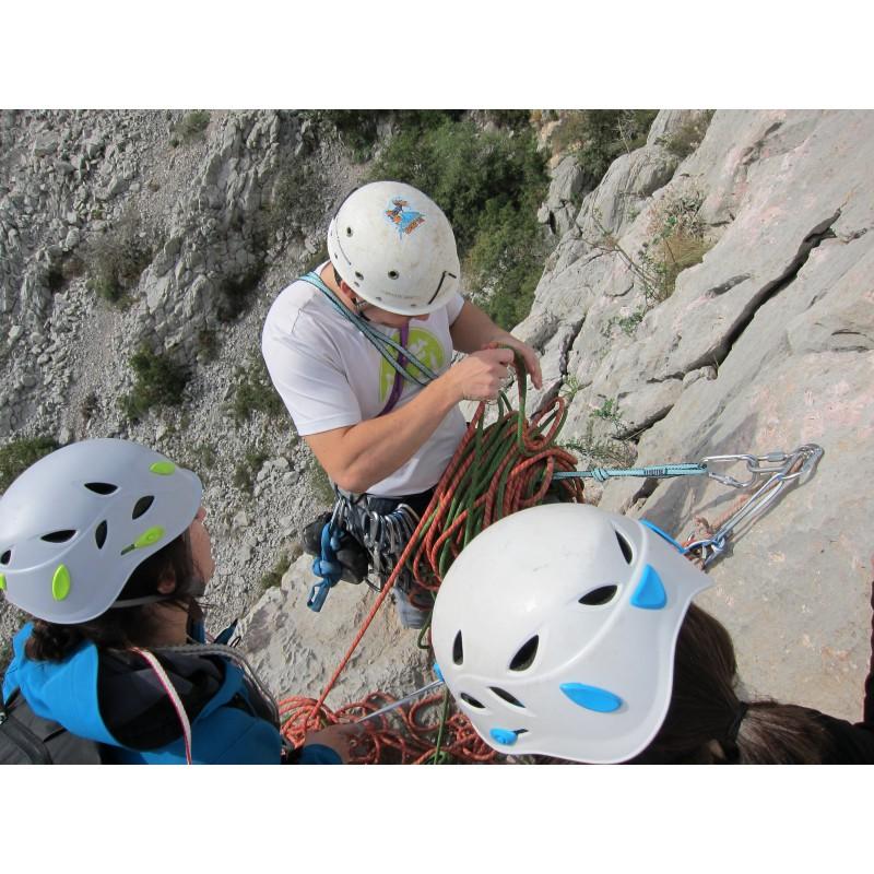 Image 1 de Carolin à Petzl - Elia - Casque d'escalade
