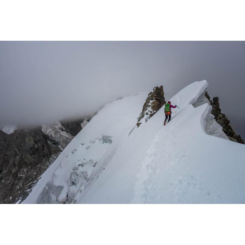 Image 1 de Erika à Petzl - Glacier Literide - Piolets à glace