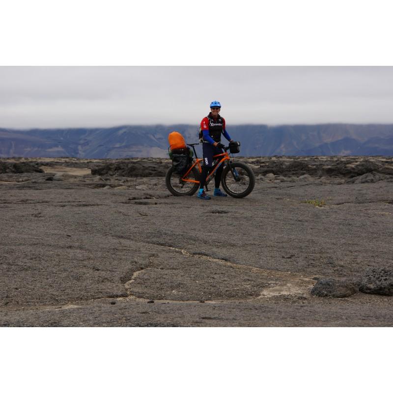 Image 1 de Jelle à POC - Flow Shorts - Pantalon de cyclisme