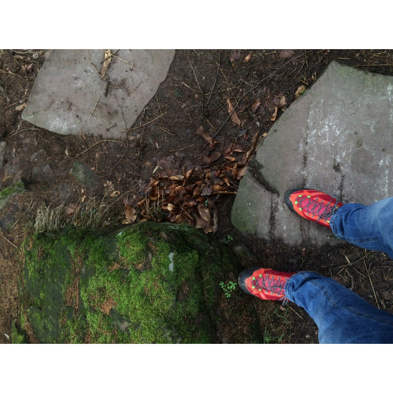 Image 1 de Christoph à Salewa - Firetail Evo - Chaussures d'approche