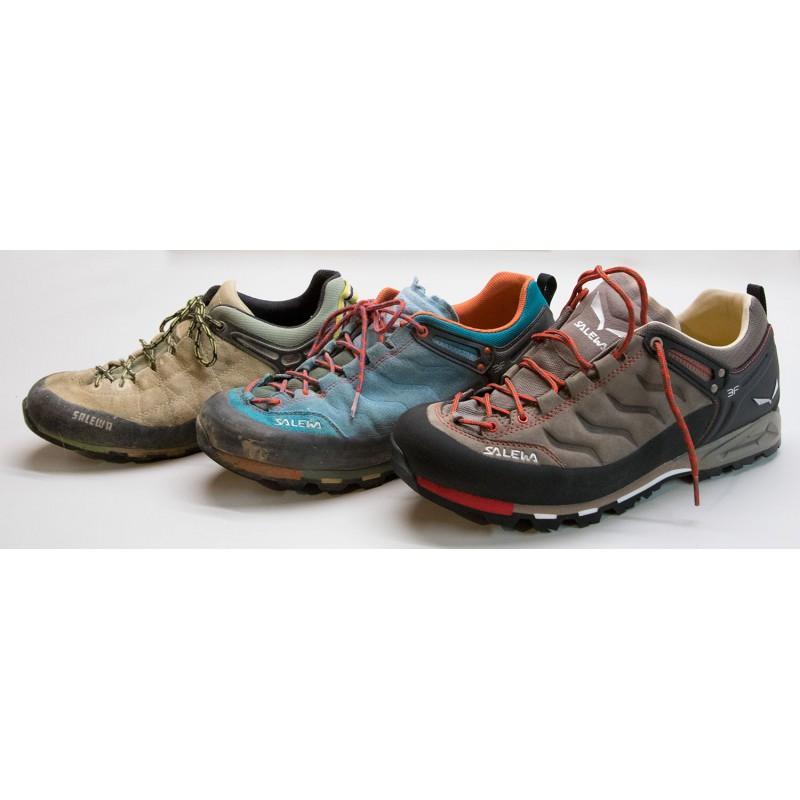 Image 1 de Roland à Salewa - MS MTN Trainer L - Chaussures d'approche