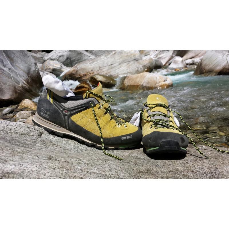 Image 1 de Harry à Salewa - Mtn Trainer - Chaussures d'approche