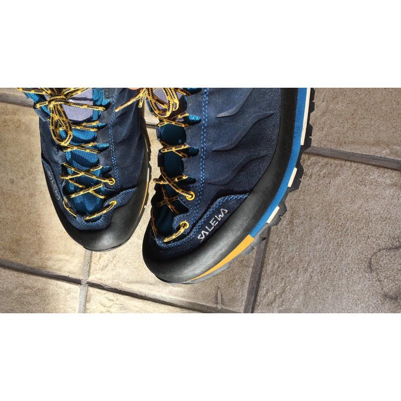 Image 1 de Andreas à Salewa - MTN Trainer GTX - Chaussures d'approche