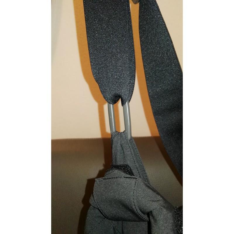 Image 1 de Frank à Salomon - Chill Out Bib Pant - Pantalon de ski